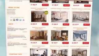 Спальня: как выбрать и заказать. Московский Дом Мебели(Спальни, мебель для спальни — http://www.mosdommebel.ru/category/spalni/, 2014-05-26T11:49:10.000Z)