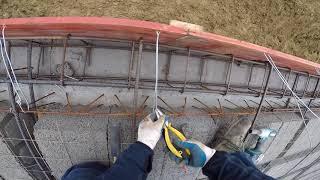 Jak wykonać strop teriva? Jak zabezpieczyć szalunki zewnętrzne? Sam zbuduj swój dom