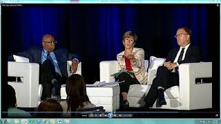 2017 TANF Summit Plenary: The American Safety Net – Yesterday, Today, and Tomorrow