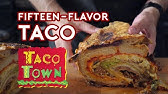 Binging with Babish 1 Million Subscriber Special: Taco Town & Behind the Scenes