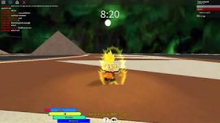 Roblox Goku vs Vegeta Dragon Ball Advanced Beta. The Ultamite BATTLE!!!!!!!!!