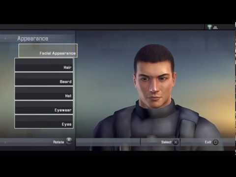 Alpha Protocol - Gameplay Walkthrough Part 1 - Intro Xbox 360 [HD]