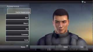 Alpha Protocol - Gameplay Walkthrough Part 1 - Intro (Xbox 360/PS3/PC) [HD]