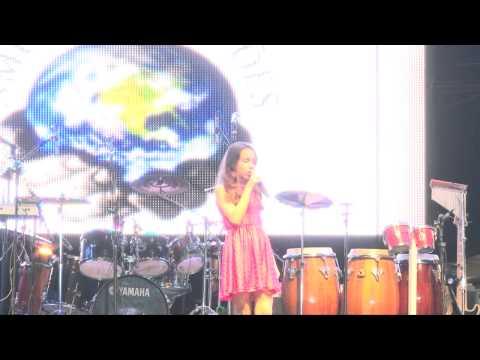 Cantora Eduarda - nmds produções , mais uma bela apresentação na 9º ...