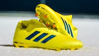 Adidas NEMEZIZ 18+ Test and Review