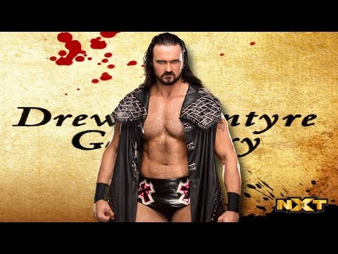 Drew McIntyre 9th WWE Theme Song For 30 minutes - Gallantry
