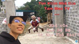 """"""" Tam Mao TV """" Cuộc Hành Trình Tìm Nhà Của #Mao #Đệ #Đệ và #Mao #Đại #Ka !!"""