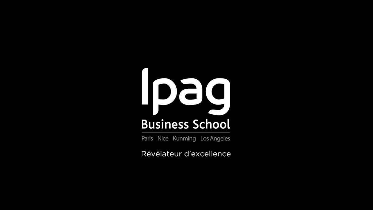 Ipag Business School Paris Nice Kunming Los Angeles