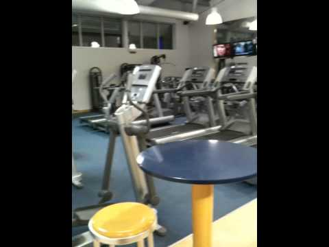 Spirit Health & Beauty Club Oxford - Fitness Room