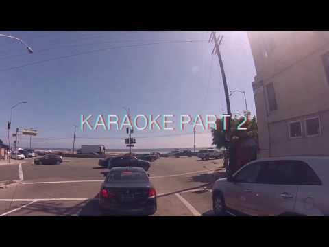 A Day in La I Santa Monica I Beverly Hills I Gopro I Karaoke I
