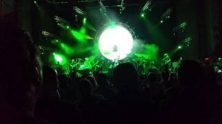 Australian Pink Floyd. Money Chicago 2015