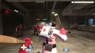 Прикол в Team fortress 2 Новая Оружия для всех классов