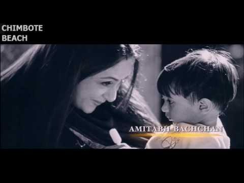 INTRO - KABHI KHUSHI KABHIE GHAM - FULL HD 1080p
