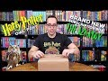 A BRAND NEW HARRY POTTER SUBSCRIPTION BOX | The Azkabox