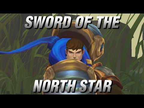 Sword of the North Star