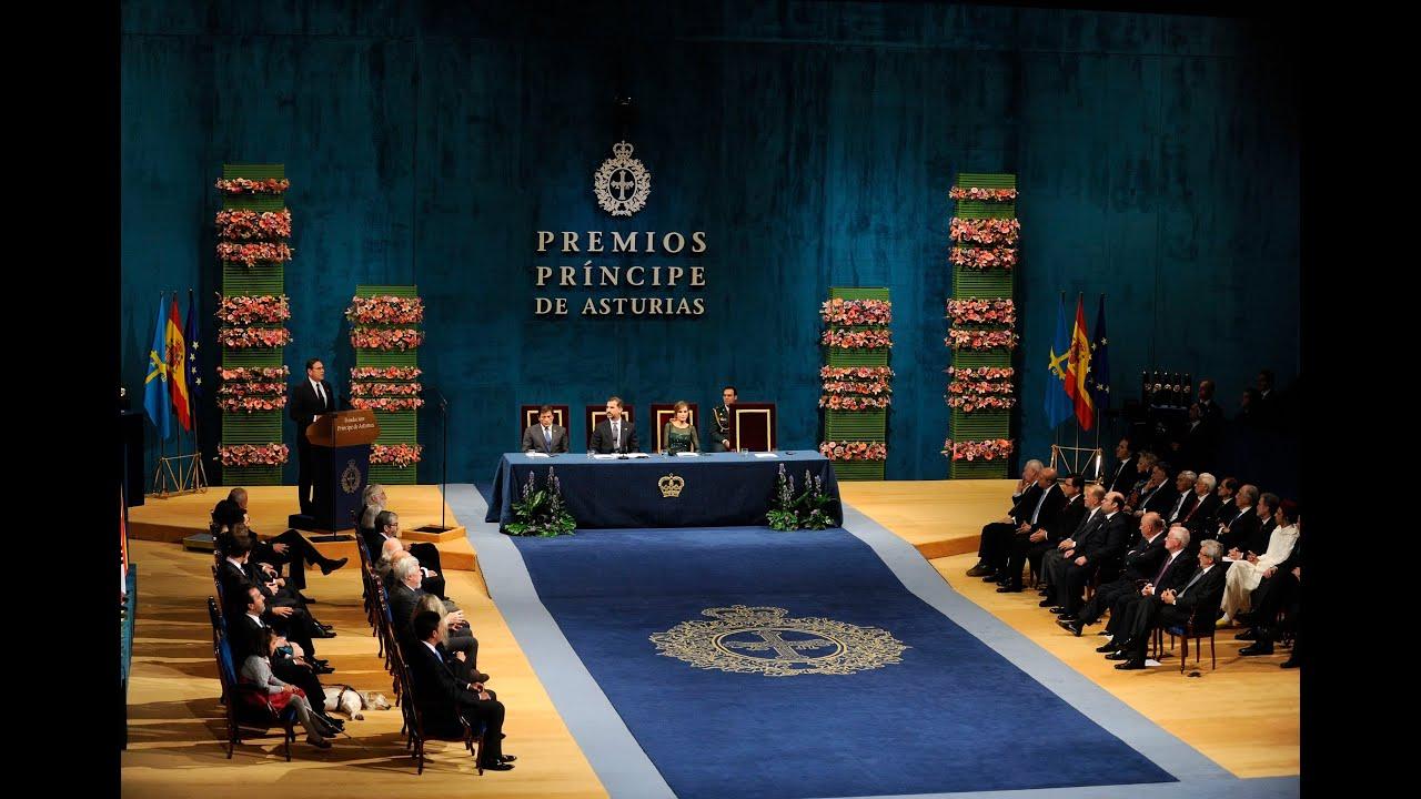 Ceremonia de entrega de los premios del feda - 2 part 5