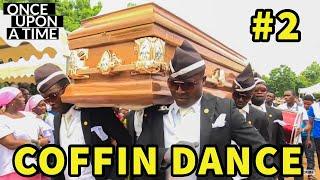 COFFIN DANCE MEME | Funeral Dance Meme | Astronomia Meme Compilation 2020 [Part 2]