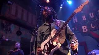 Ziggy Marley - I Get Up Live at House of Blues NOLA (2014)