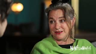 NFMLA | Stage 5 - Filmmaker Polly Steele&Lizzie Pickering