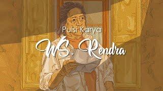 MASKUMAMBANG - Puisi WS Rendra Dibacakan oleh Hasna Rafida Sari