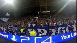 PORTO 3 - 1 bayern | the best moments | ULTRAS SUPER DRAGOES