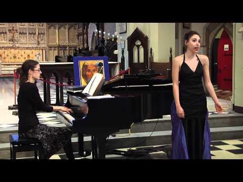 I Hate Music by Leonard Bernstein