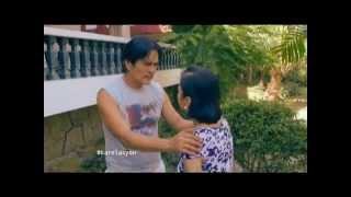 Suspicious wife confirms husband's affair with the house maid | Karelasyon