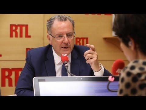 Richard Ferrand exclut sur RTL de faire jouer son immunité parlementaire