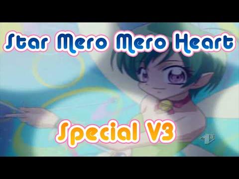 Karaoke - Star Mero Mero Heart (Special v3)