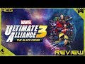 "Marvel Ultimate Alliance 3: The Black Order Review ""Buy, Wait for Sale, Rent, Never Touch?"""