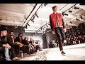 Ovadia & Sons Fall / Winter 2017 Men's Runway Show | Global Fashion News