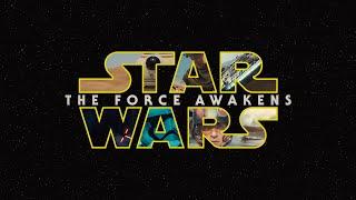 حرب النجوم الخاصة! - كيفية جعل BB-8 في الخلاط