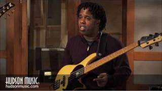 Victor Wooten: Bass Lesson