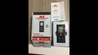 Dijital Lazer metre kullanımı tanıtımı ve özellikleri lazermetre ne işe yarar