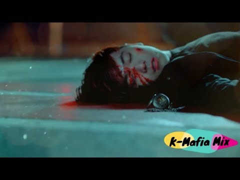 k mafia mix ,Sad 😢😢😭😭love story in  full hindi mix song with Korean //all hindi one