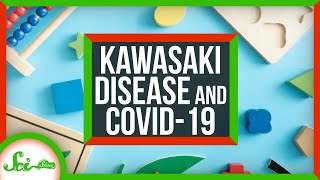Kids, Kawasaki Disease, and COVID-19: What Parents Should Know