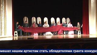 Театр в Москве