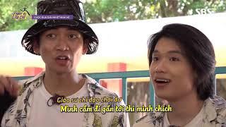 Chạy Đi Chờ Chi| Những tình huống CHƠI DƠ NHẤT tại Running Man Việt Nam mùa 1