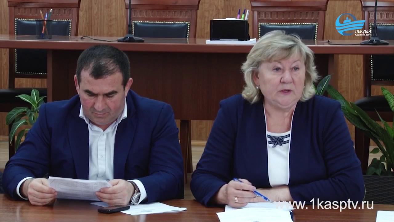 Как будет проходить празднование международного дня защиты детей обсудили на совещании в администрации