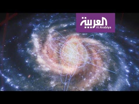 خارطة ثلاثة الأبعاد لمجرة درب التبانة  - نشر قبل 16 دقيقة