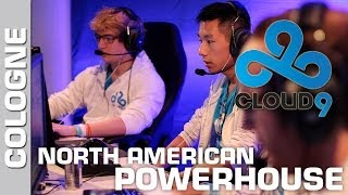 Cloud 9: The new North American Powerhouse