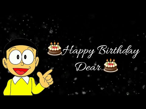 ❤ Happy Birthday Messages Chat ❤ / WhatsApp Status Video