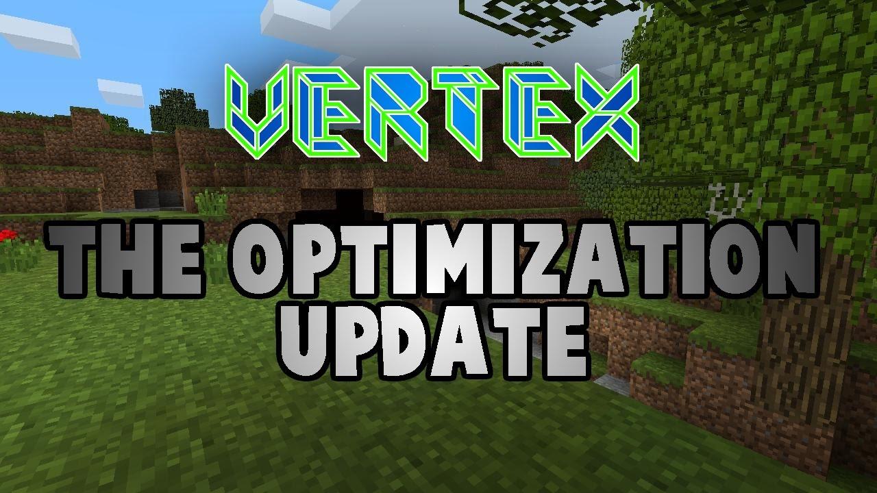 vertex client на майнкрафт #6