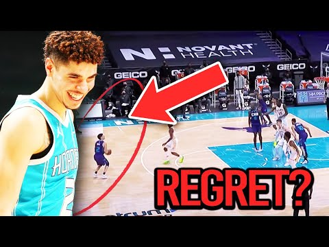 LAMELO BALL was PASSED ON BECAUSE OF THIS ft( James Wiseman, Golden State Warriors, Timberwolves)