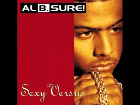 Al B. Sure! - Right Now