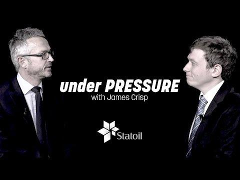 Statoil Under Pressure: Full Interview