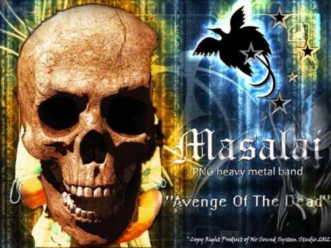 Masalai - Dying Years
