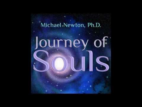 Journey of Souls AudioBook Sample