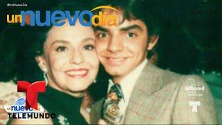 ¡Eugenio Derbez abre su corazón cómo nunca antes! | Un Nuevo Día | Telemundo