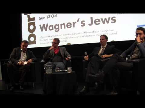 'Wagner's Jews': can we separate art from the man?